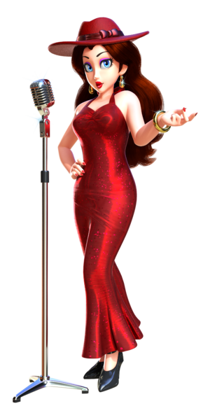 File:Pauline - Super Mario Odyssey.png