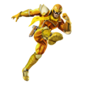 Captain Falcon (Gold) - Super Smash Bros. for Nintendo 3DS and Wii U.png