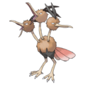 Dodrio - Pokemon FireRed and LeafGreen.png