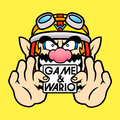 Promotional artwork - Game & Wario.png