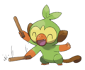 Grookey (alt) - Pokemon Sword and Shield.png