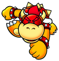 Koopa Kid Red - Mario Party Advance.png