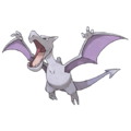 Aerodactyl - Pokemon FireRed and LeafGreen.png