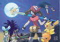 Jirachi's Shooting Star - Pokemon Gallery Collection.jpg