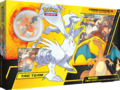 Reshiram and Charizard-GX Figure Collection EN - Pokemon Trading Card Game.png