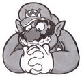 Wario (alt 2) - Super Mario Land 2 6 Golden Coins.png