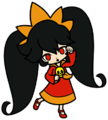 Ashley - WarioWare Gold.png