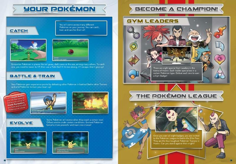 File:Brochure AU - Pokemon Omega Ruby and Alpha Sapphire pdf - PidgiWiki