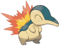 Cyndaquil - Pokemon HeartGold and SoulSilver.png