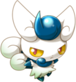 Meowstic (female) - Pokemon Rumble World.png