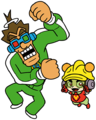 9-Volt and 18-Volt - WarioWare Gold.png