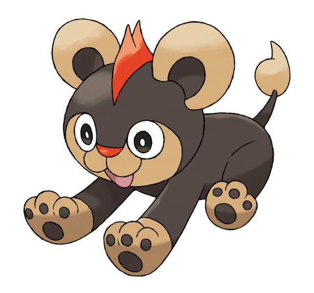 File:Litleo - Pokemon X and Y.png