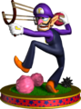 Waluigi - Mario Party 5.png