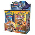 Booster box - Pokemon TCG Sun and Moon.png
