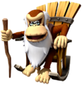 Cranky Kong - Donkey Kong Country Returns.png