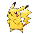 Pikachu (alt 4) - Pokemon Mystery Dungeon Red and Blue Rescue Teams.jpg