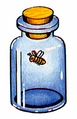Bottled Bee - The Legend of Zelda A Link to the Past.png