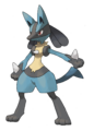 Lucario - Pokemon Diamond and Pearl.png