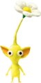 Yellow Pikmin - Pikmin 2.png