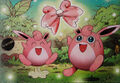 Wigglytuff with ribbon - Pokemon Mystery Dungeon Red and Blue Rescue Teams.jpg