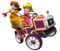 Princess Peach and Princess Daisy - Mario Kart Double Dash.png