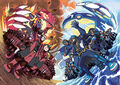 Team Magma vs Team Aqua - Pokemon Omega Ruby and Alpha Sapphire.jpg