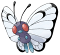Butterfree - Pokemon FireRed and LeafGreen.png