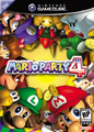 Early box NA - Mario Party 4.png