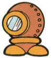 Aqua Kuribo - Super Mario Land 2 6 Golden Coins.png