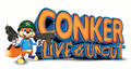 Logo (early) EN - Conker Live and Reloaded.png