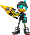 Avatar (alt 2) - Sonic Forces.png