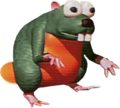 Very Gnawty (alt) - Donkey Kong Country.png