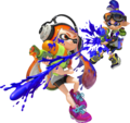 Blue Inkling vs Orange Inkling - Splatoon.png
