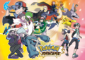 Key art - Pokemon Masters.png