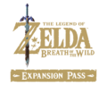 Expansion Pass logo - The Legend of Zelda Breath of the Wild.png