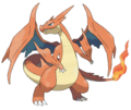 Mega Charizard Y - Pokemon X and Y.png