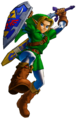 Link (alt 2) - The Legend of Zelda Ocarina of Time.png