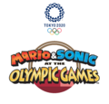 Logo EN - Mario & Sonic at the Olympic Games Tokyo 2020.png