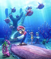 Cheep Cheep Lagoon - Mario Golf World Tour.jpg