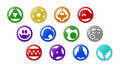 Attraction emblems (alt) - Nintendo Land.jpg