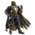 Ganondorf (Brown) - Super Smash Bros. for Nintendo 3DS and Wii U.png