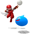 Ninja and Slime - Mario Sports Mix.png