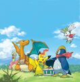Box art - Pokemon Mystery Dungeon Explorers of Sky.jpg
