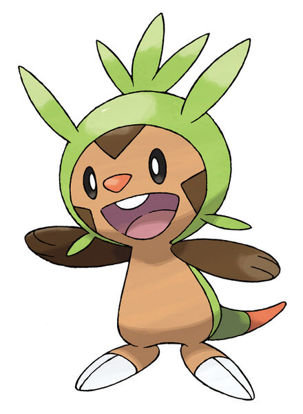 File:Chespin - Pokemon X and Y.jpg