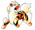 Arcanine - Pokemon Red and Blue.png