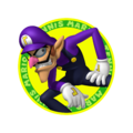 Waluigi icon - Mario Tennis Open.png