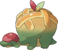 Appletun - Pokemon Sword and Shield.png