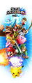 Key art (alt 4) - Super Smash Bros. for Wii U.jpg