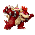 Bowser (Red) - Super Smash Bros. for Nintendo 3DS and Wii U.png