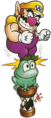 Frog Switch - Wario Land 4.png